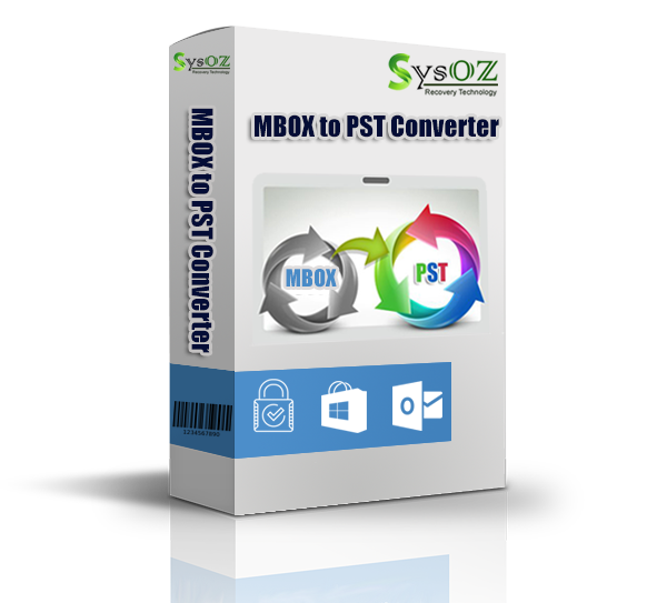 sysoz mbox to pst converter
