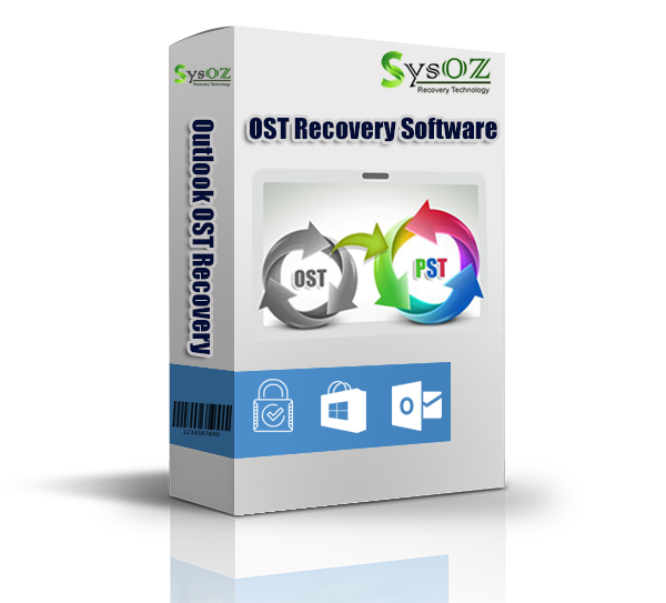 sysoz ost recovery