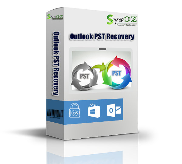 sysoz pst recovery