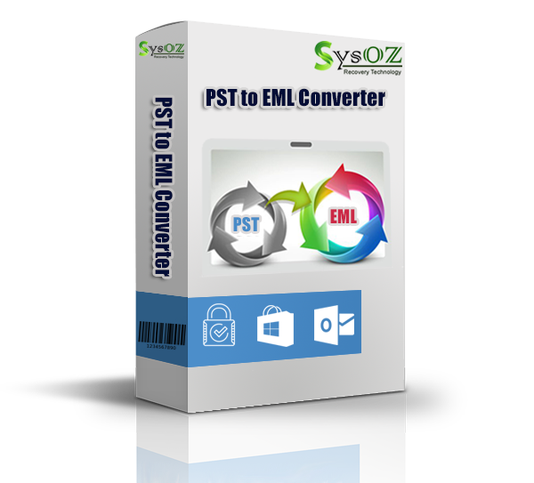 sysoz pst to eml converter